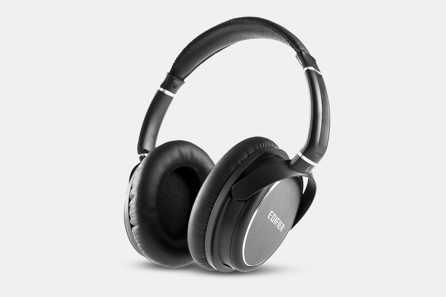 Edifier H850 Over-The-Ear Lightweight Headphones