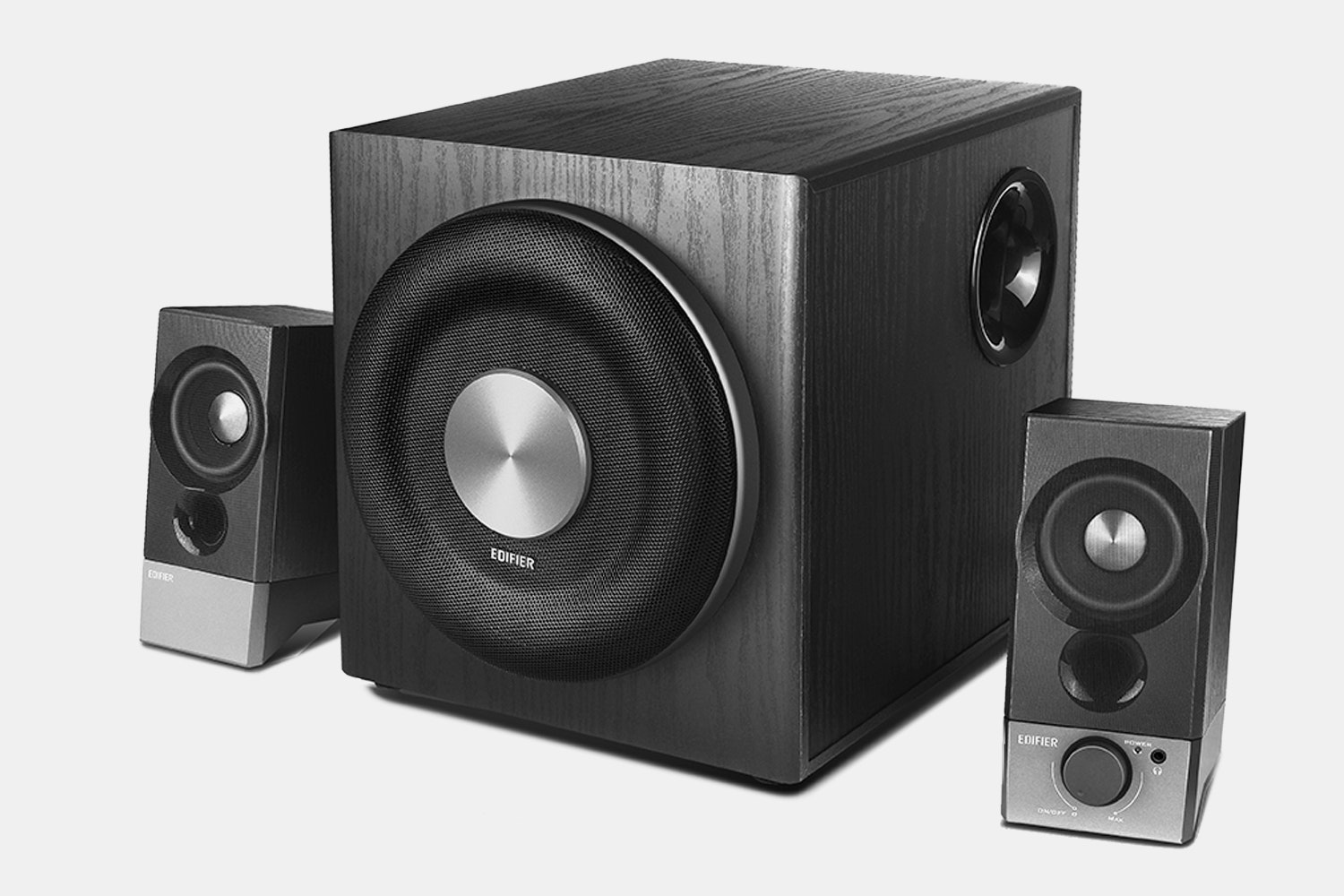 Edifier M3600D Home/Gaming Surround Sound System