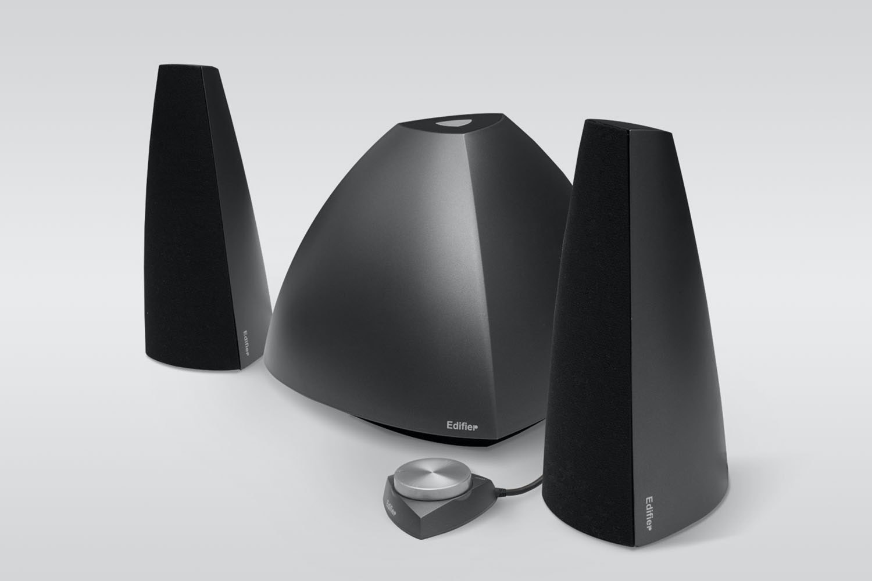Edifier Prisma 2.1 PC Speakers w/Bluetooth