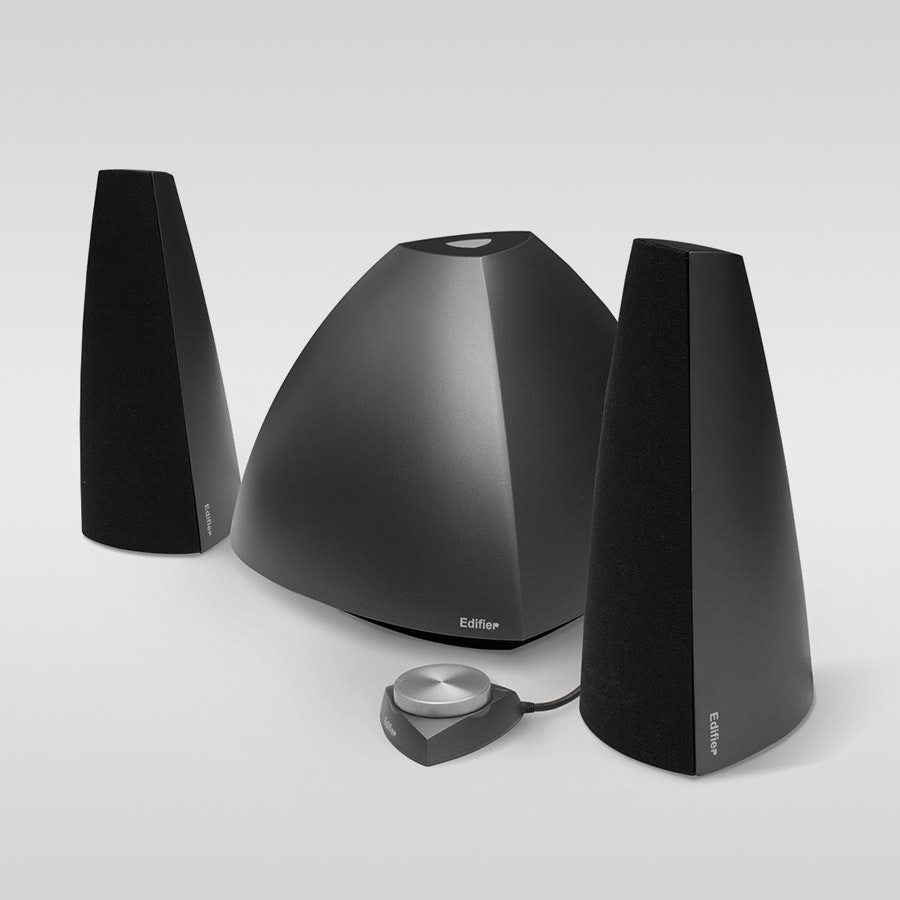 Edifier Prisma 2.1 PC Speakers w/Bluetooth