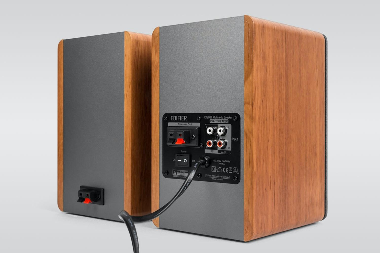 Edifier R1280T Powered Bookshelf Speakers