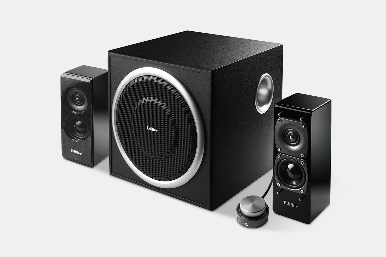 Edifier S330D 2.1 Computer Speaker System