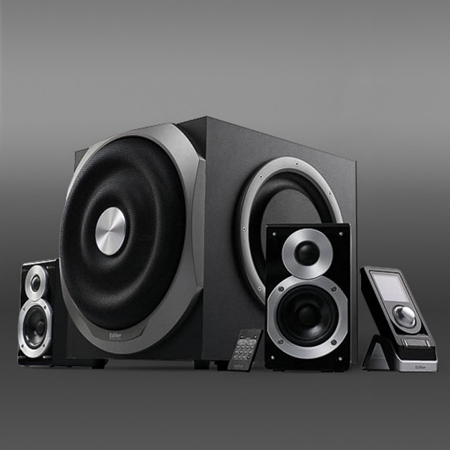 Edifier S730 2.1 Home Speaker/Gaming System
