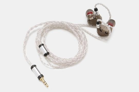 Effect Audio Origin IEM Cable