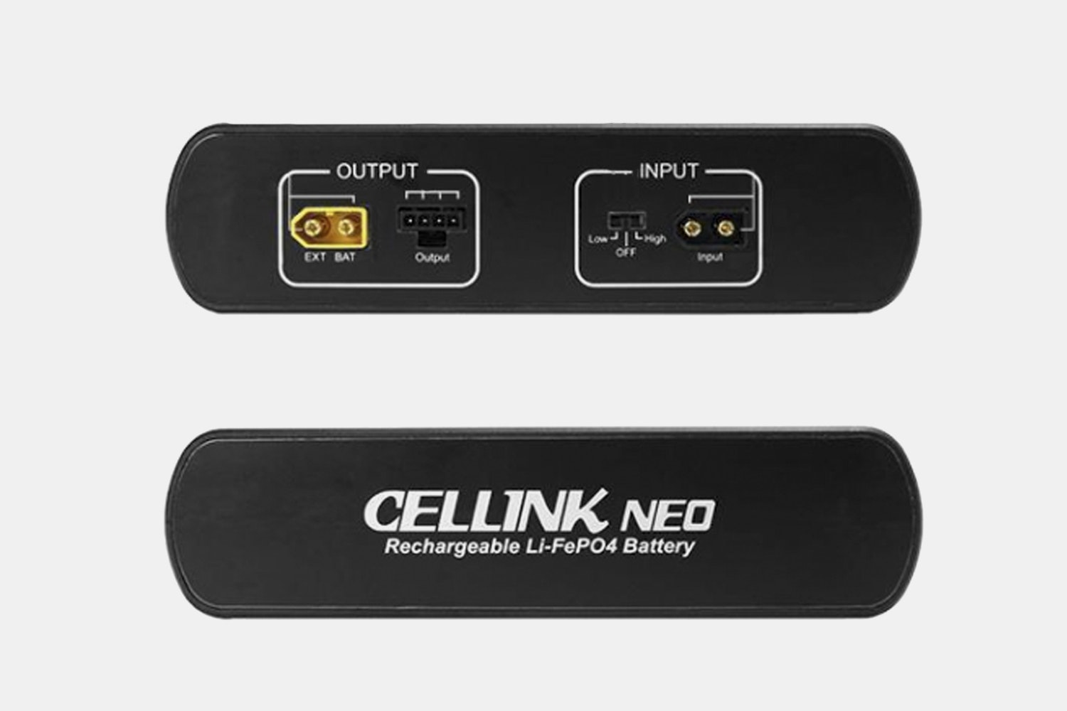 EGEN Cellink Dash Cam Battery NEO