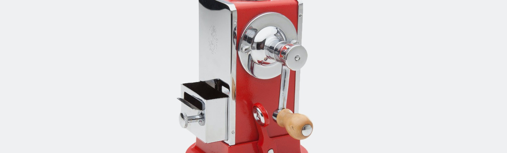 El Casco Luxury Large Pencil Sharpener