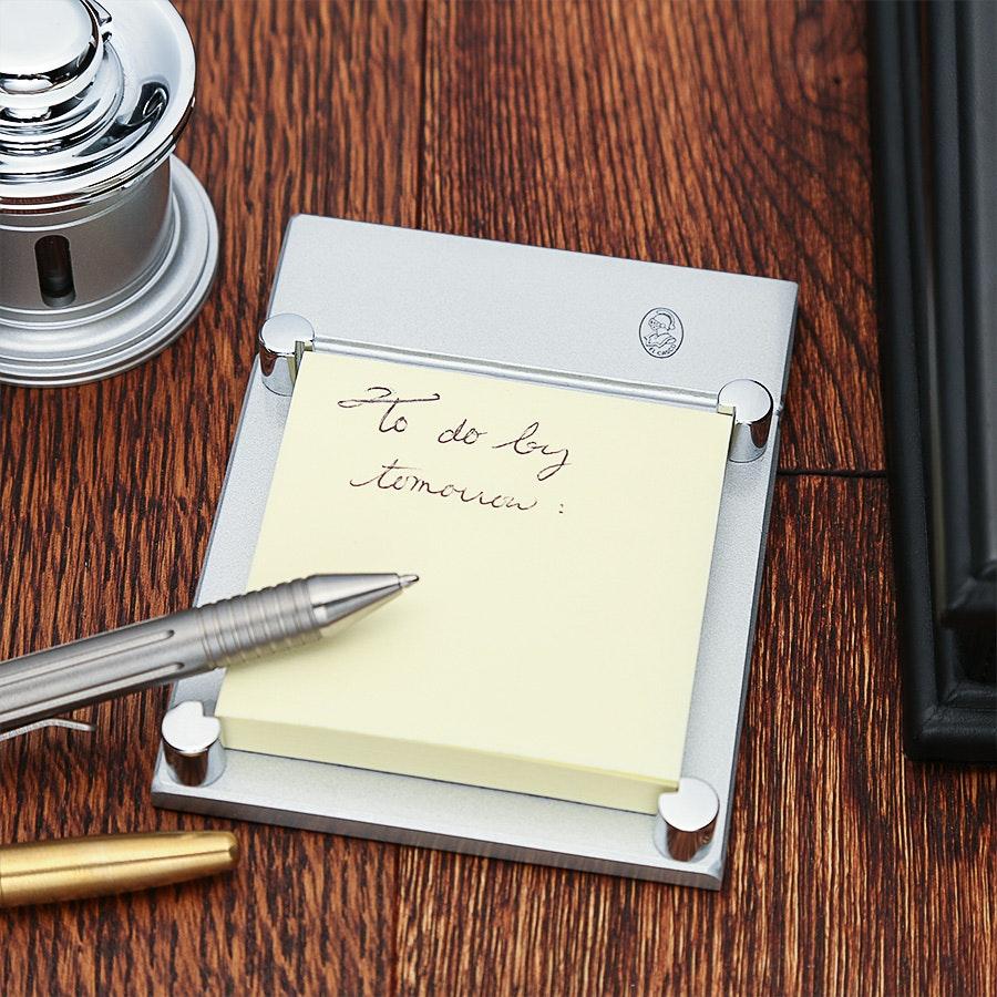 El Casco Luxury Post-it Note Holder