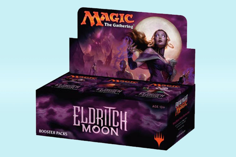 Eldritch Moon Booster Box