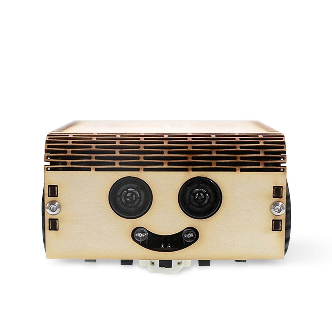 ElecFreaks FreaksCar Robot Starter Kit