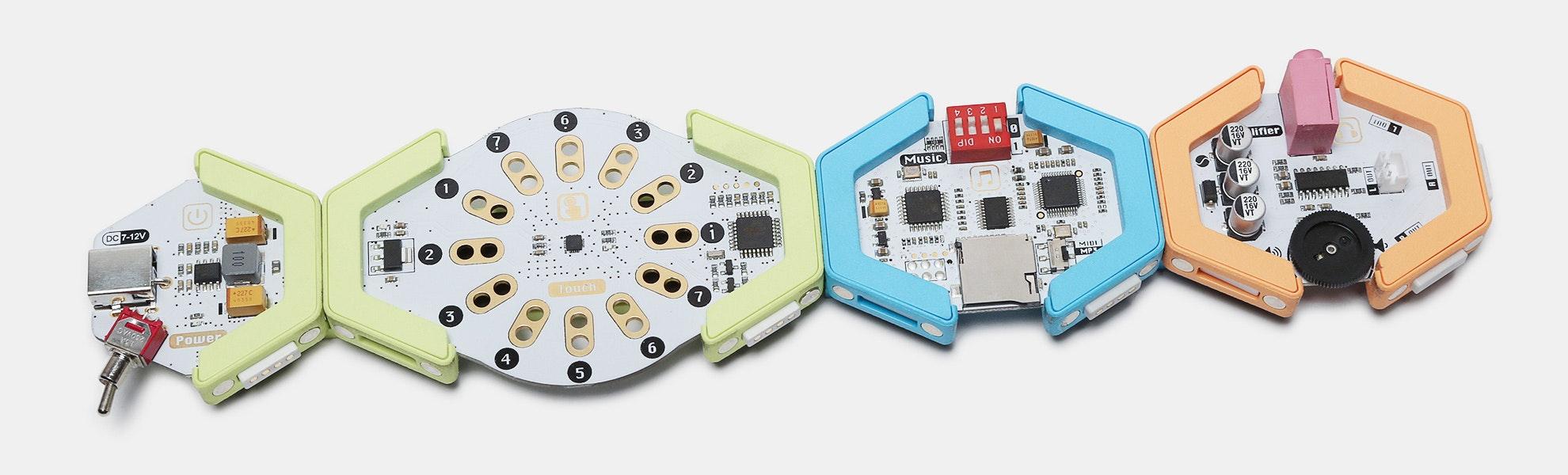 ElecFreaks HoneyComb Music Kit for STEM Education