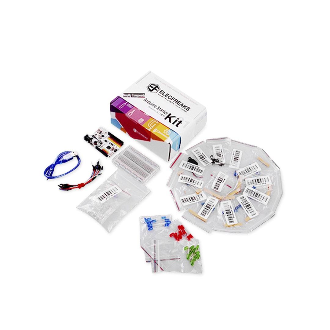 Elecfreaks Simplify Arduino Starter Kit