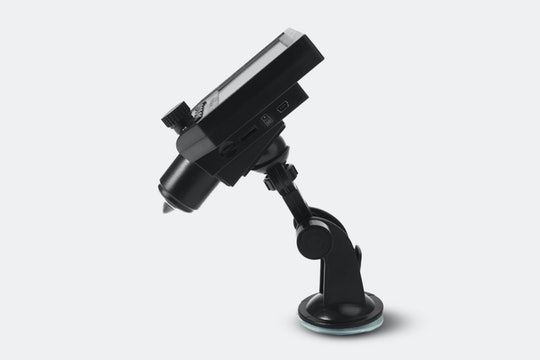 Elecrow Digital 1-600x Microscope (4.3-Inch Screen)