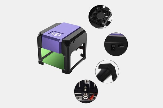 Elecrow Laser Engraver Tool