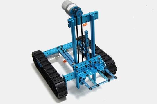Elecrow Makeblock Ultimate Robot Kit
