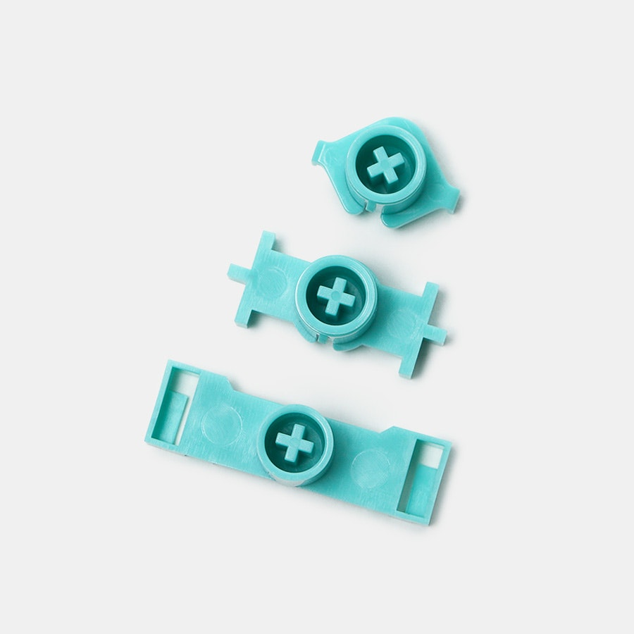 MX Keycap Adapters for Electro Capacitive Switches