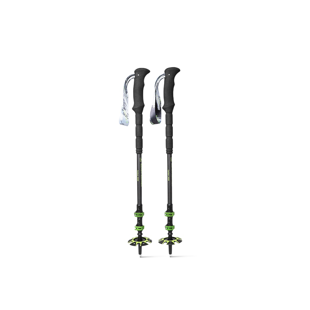 Element Equipment Carbon 3000 Trekking Poles