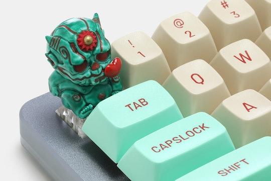 ELF Asura Baby Artisan Keycap