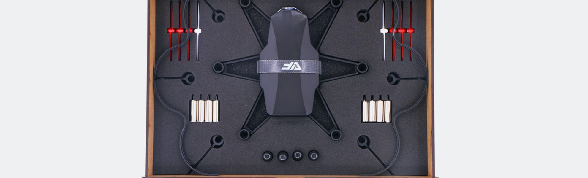 ELF II - VR Drone Kit for STEM Education