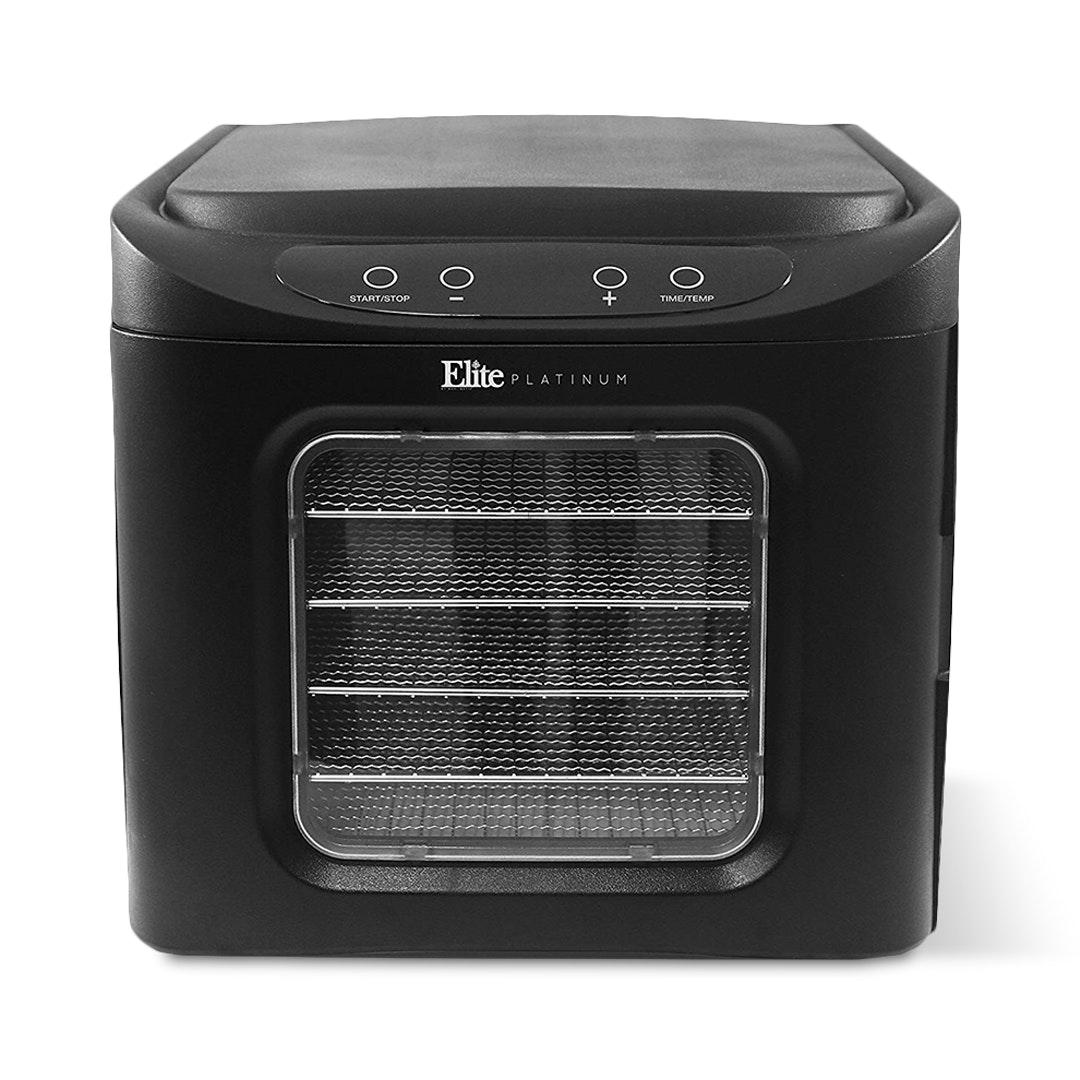 Elite Platinum Programmable Dehydrator