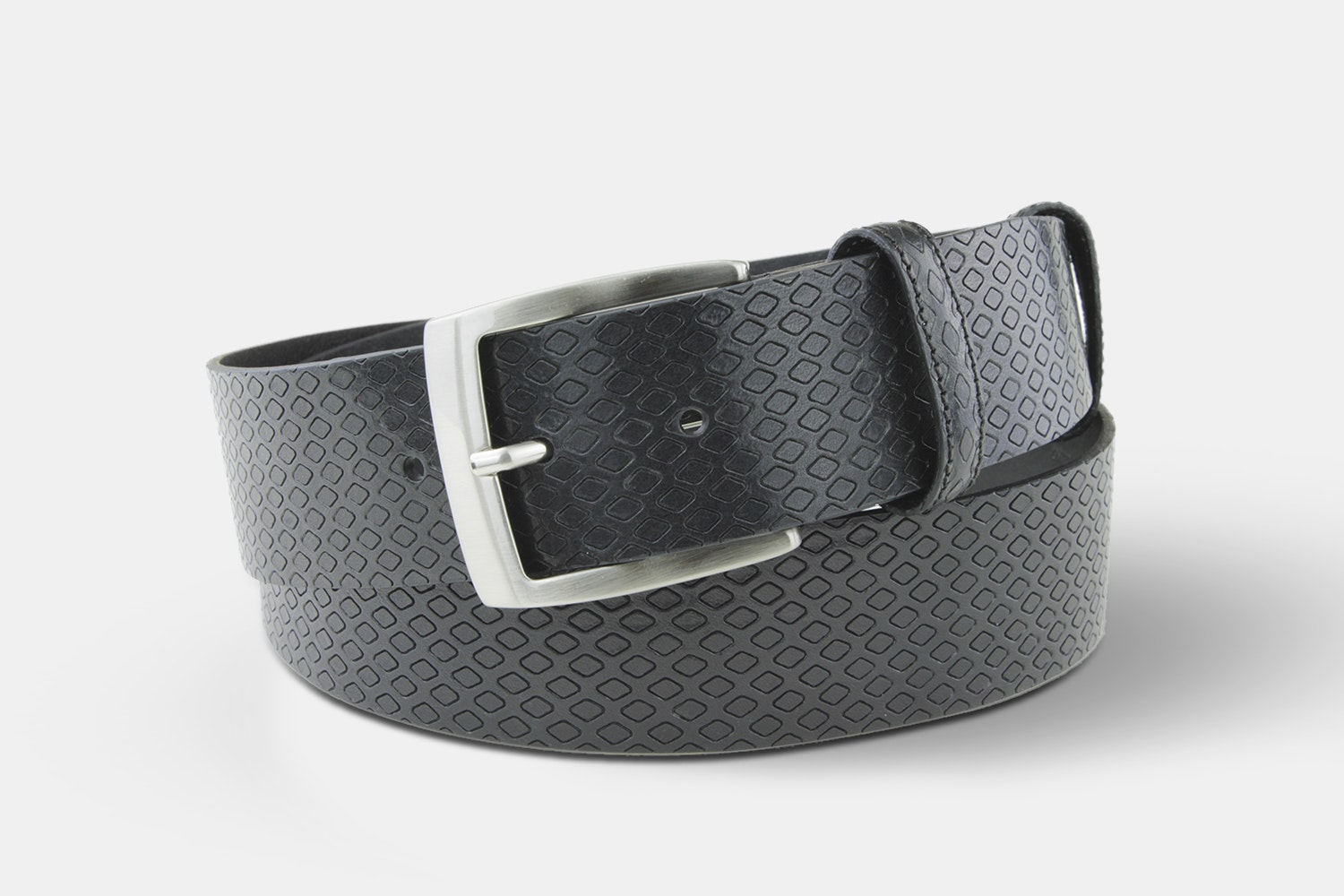 Elliot Rhodes Leather Belts