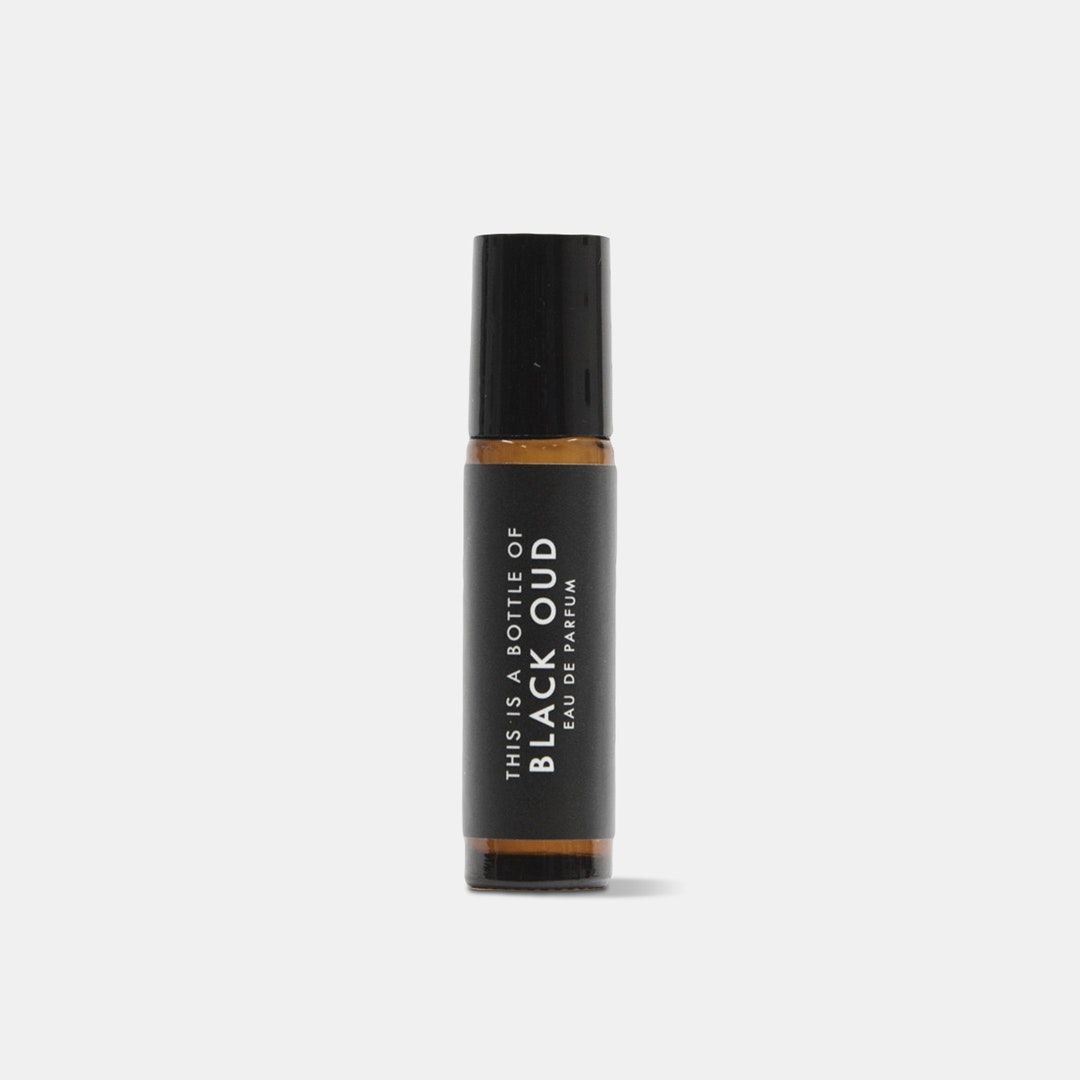 Empire Apothecary Black Oud Scent Roller