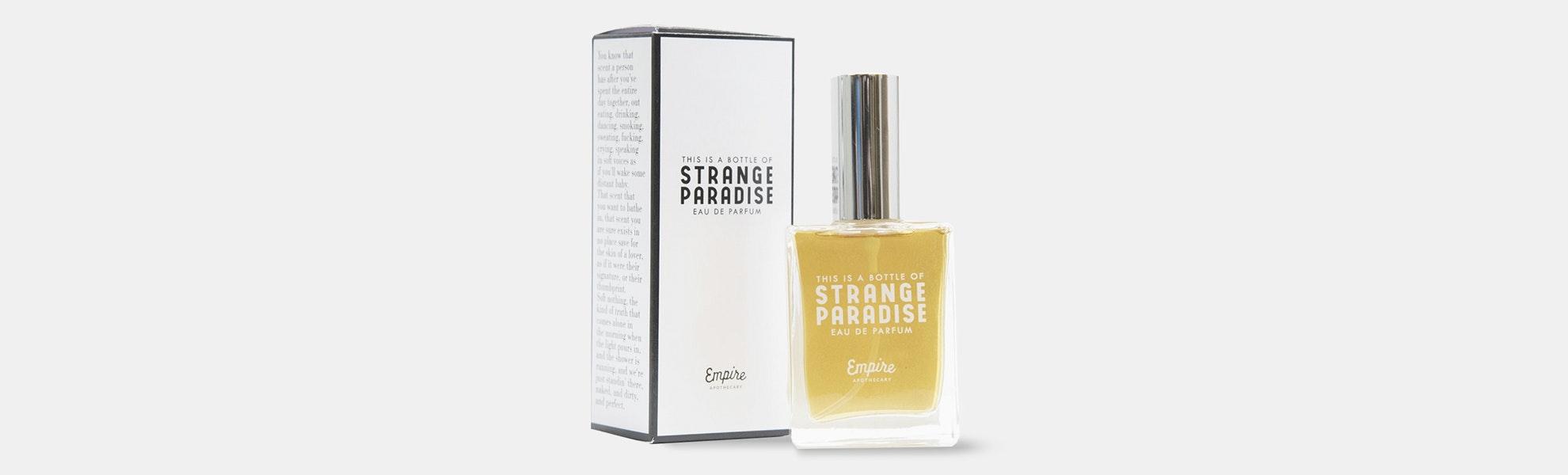Empire Apothecary Strange Paradise Eau de Parfum