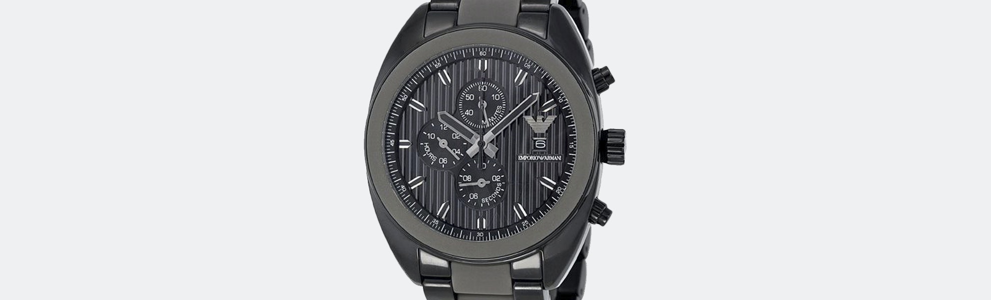 Emporio Armani Sportivo Quartz Watch