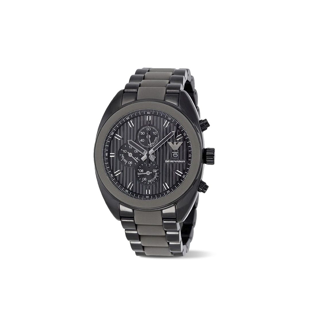Emporio Armani Sportivo Quartz Watch