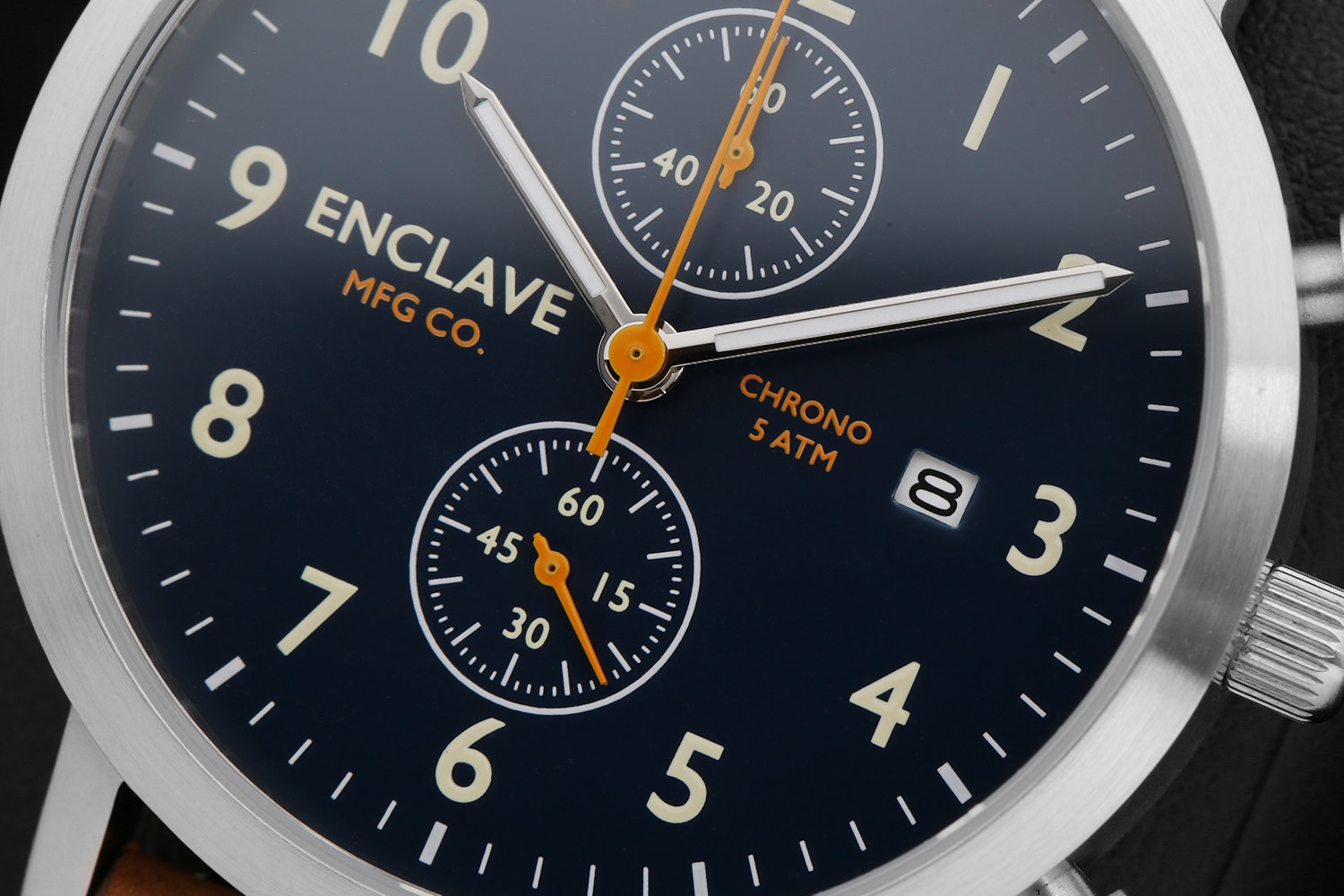 Enclave Chrono Watch