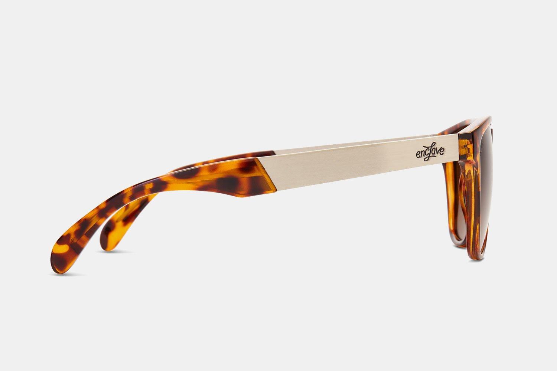 Enclave Model 20 Sunglasses