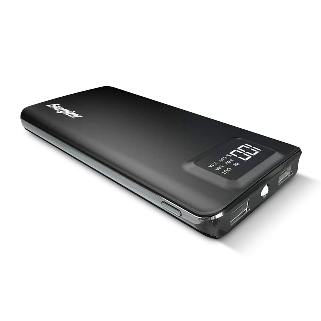 Energizer UE10018 10,000mAh Power Bank