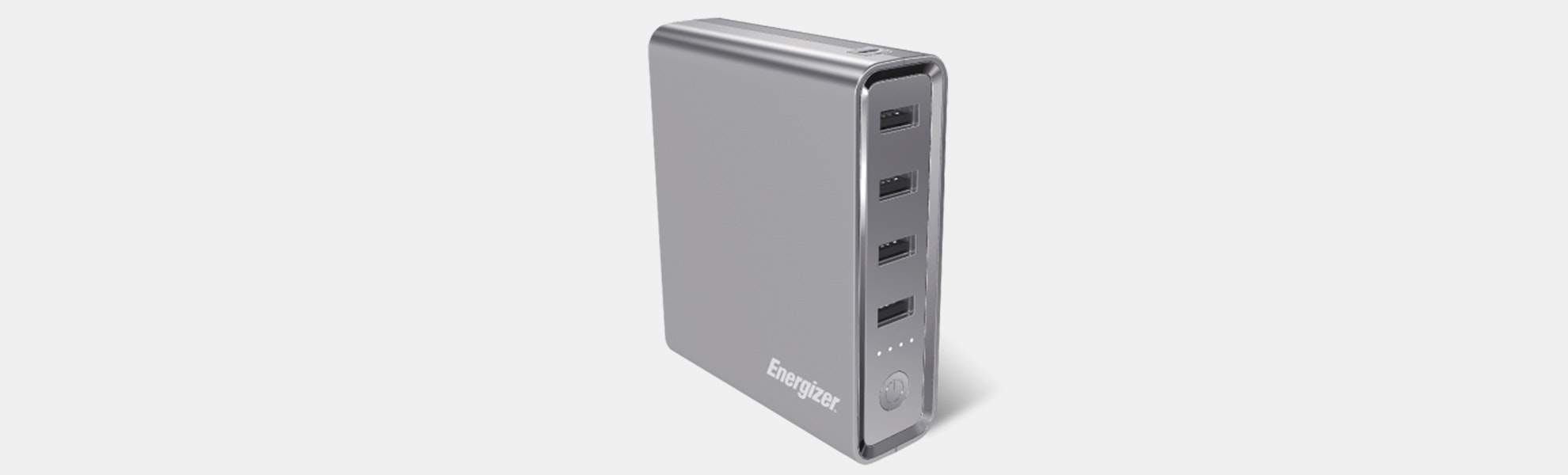 Energizer 20,000mAh USB-C 45W PD Powerbank