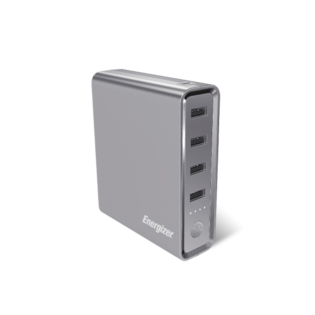 Energizer 20,000mAh USB-C 45W PD Powerbank