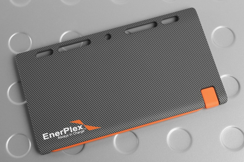 EnerPlex Jumpr Slate Portable USB Charger