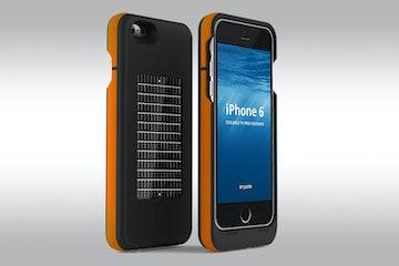 Standard EnerPlex Surfr (Orange)