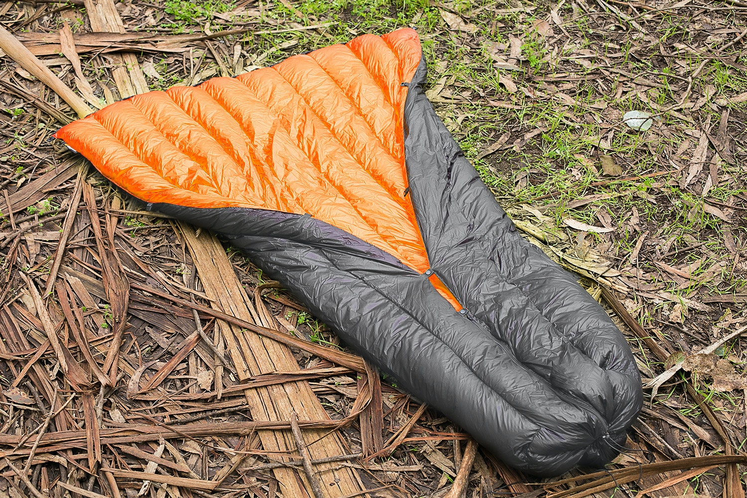 Enlightened Equipment Revelation 20º Quilt