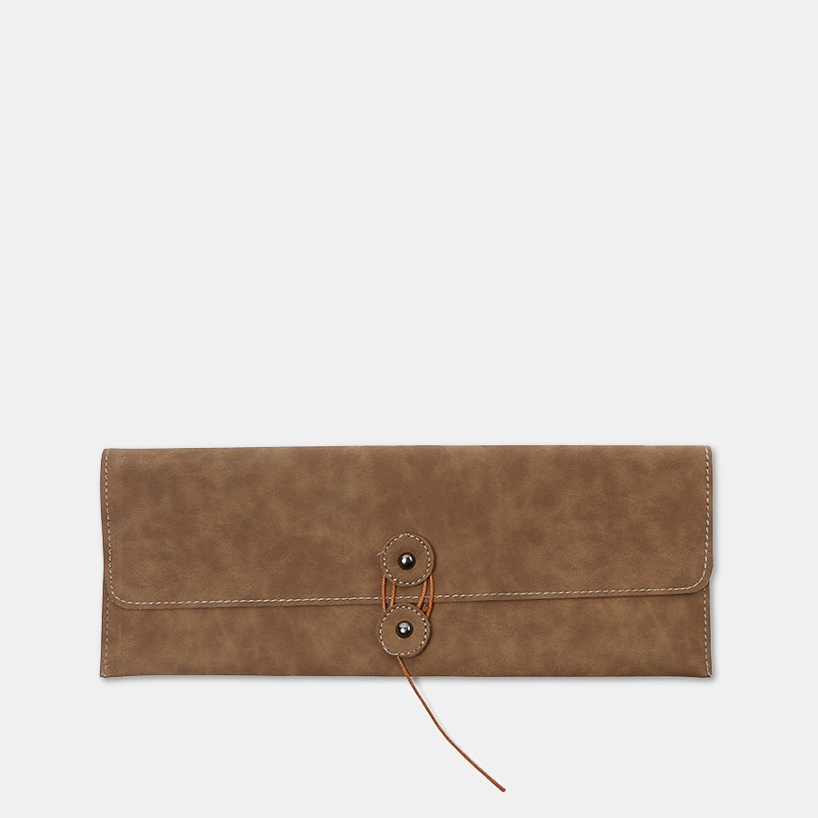 Envelope-Style Mechanical Keyboard Storage Pouch
