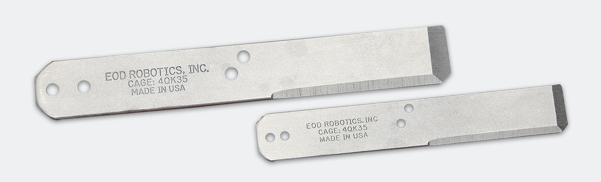 EOD Robotics Breacher Bar Set