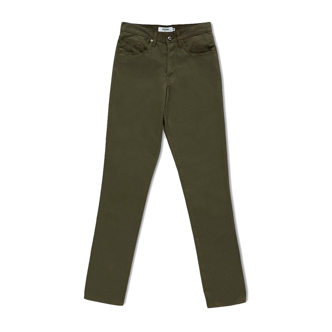Epaulet Wilhelm 5-Pocket Pants