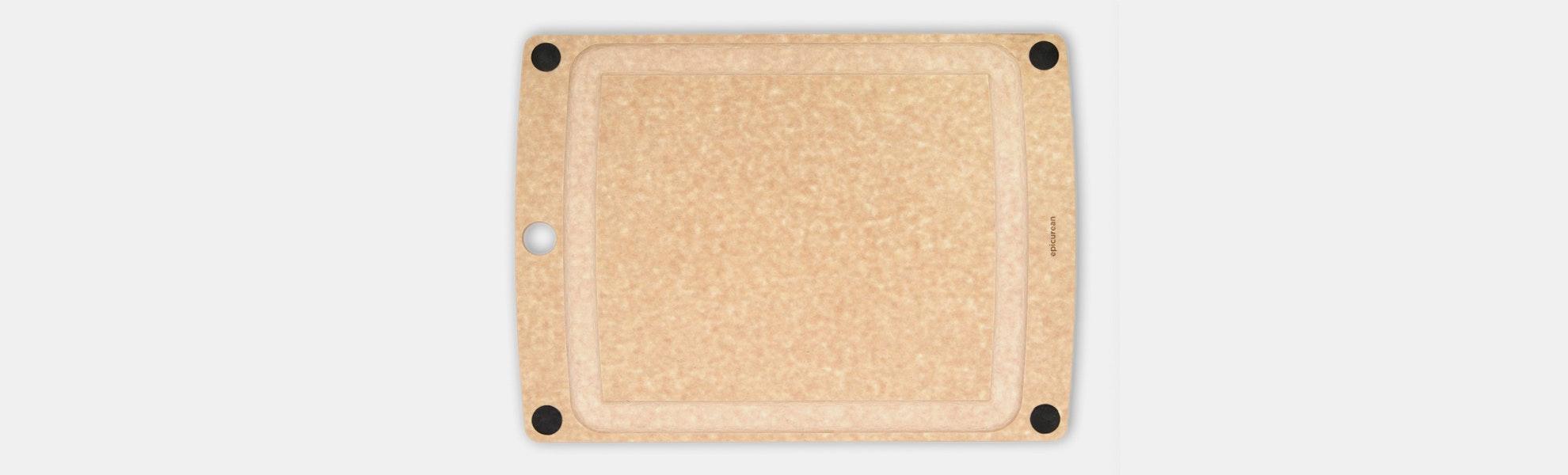 Epicurean All-in-One Cutting Board Series