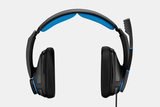 EPOS | Sennheiser GSP 300 Gaming Headset