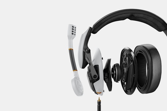 EPOS I Sennheiser GSP 601 Gaming Headset