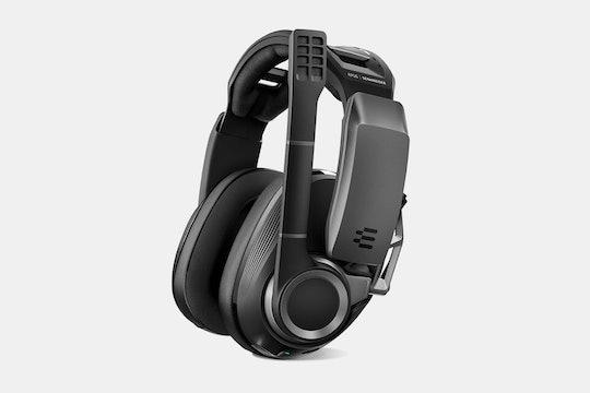 EPOS   Sennheiser GSP 670 Wireless Gaming Headset