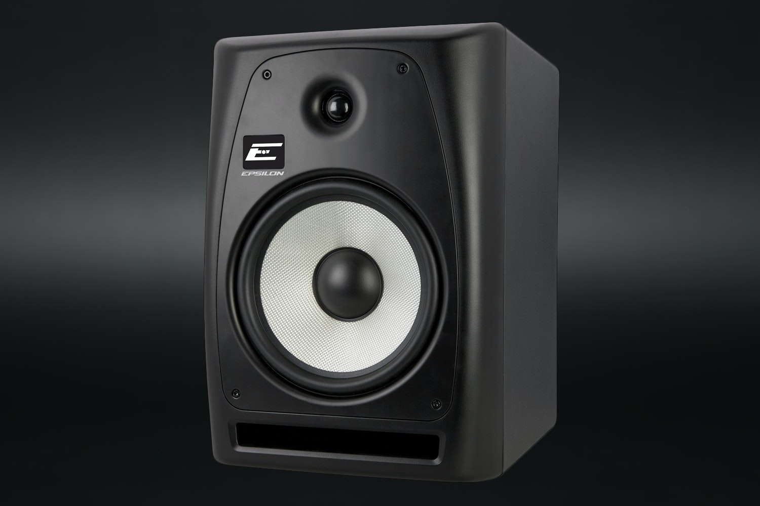 Epsilon EPM-8.0 Powered Studio Monitor