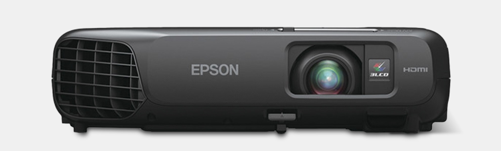 Epson EX5220 Wireless XGA 3LCD Projector (Refurb)