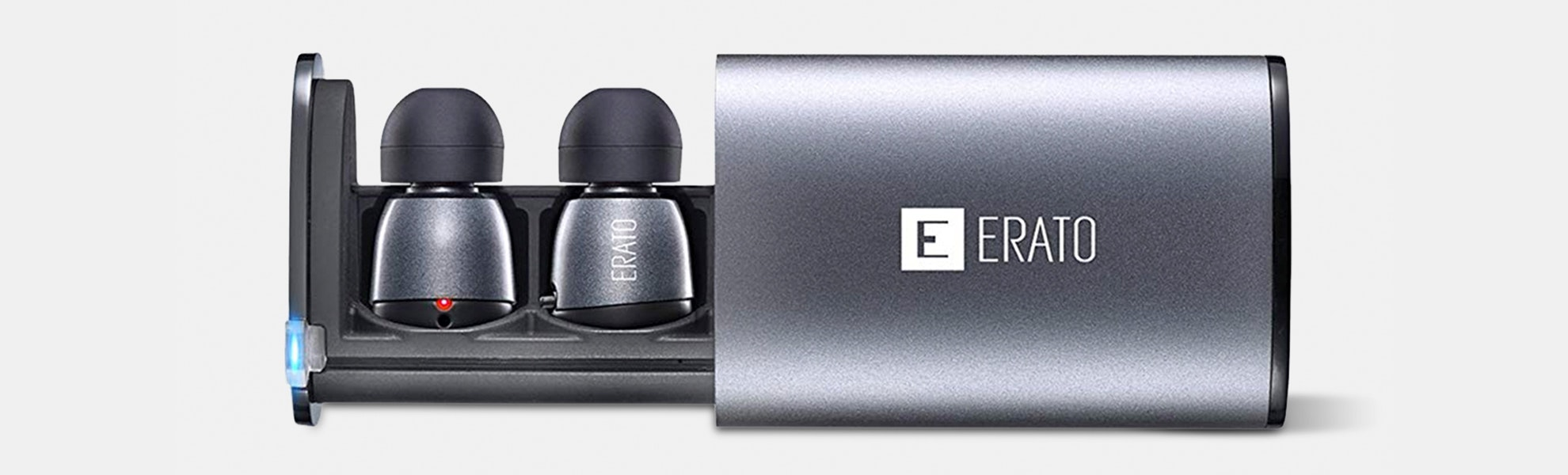 Erato Apollo 7 True Wireless Bluetooth Earphones