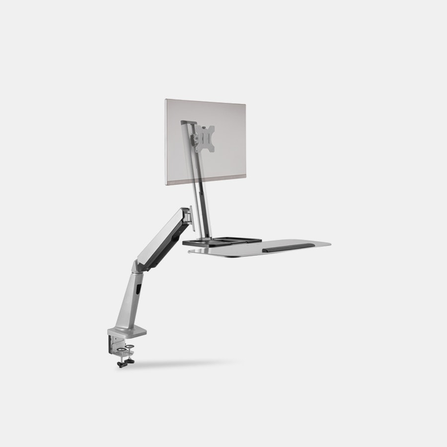 Ergotech Freedom Lift Sit/Stand Mount