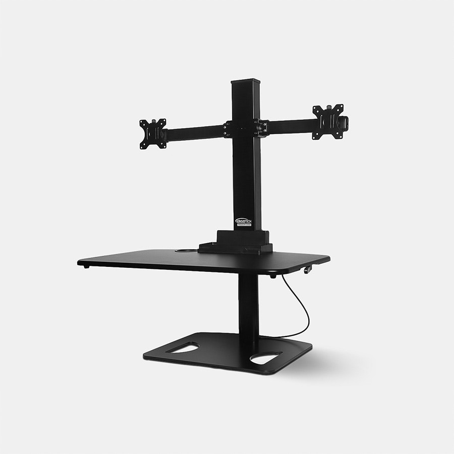 Ergotech Freedom Sit/Stand Workstation