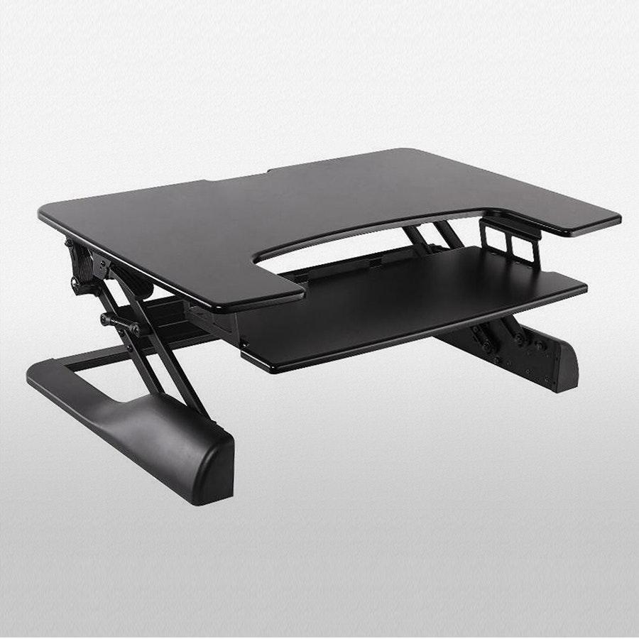 ERGOTECH Sit/Stand Freedom Desk