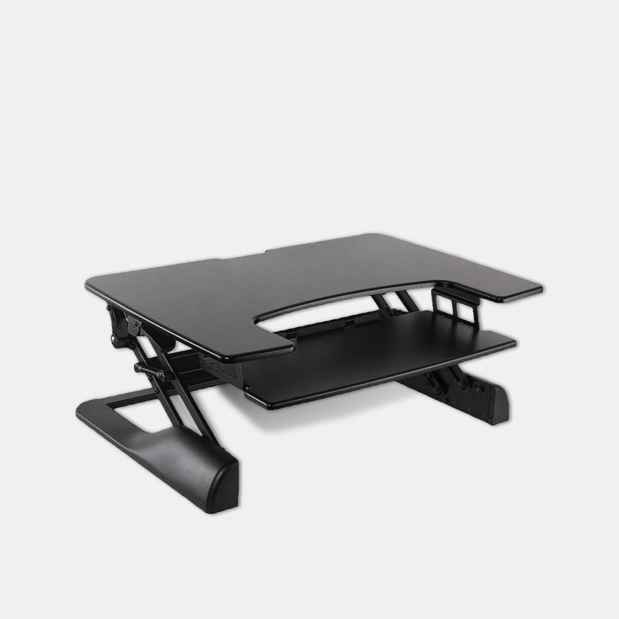 ERGOTECH Sit/Stand Freedom Desk